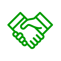Partners group icon