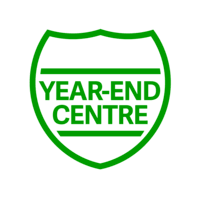Sage Year-end cnetre icon
